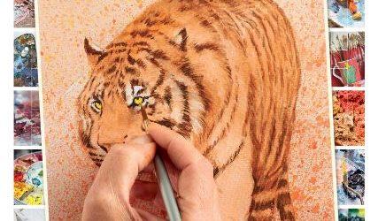 lets paint front cover