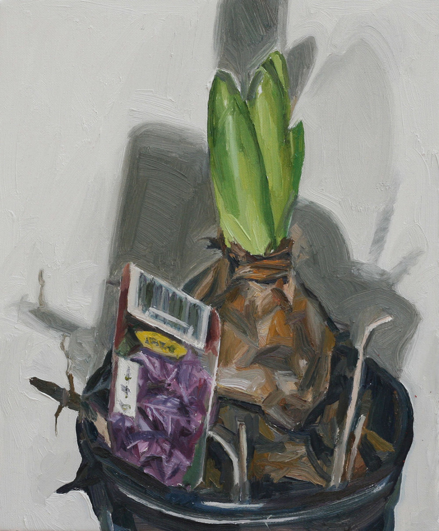 Richard Allen - Hyacinth