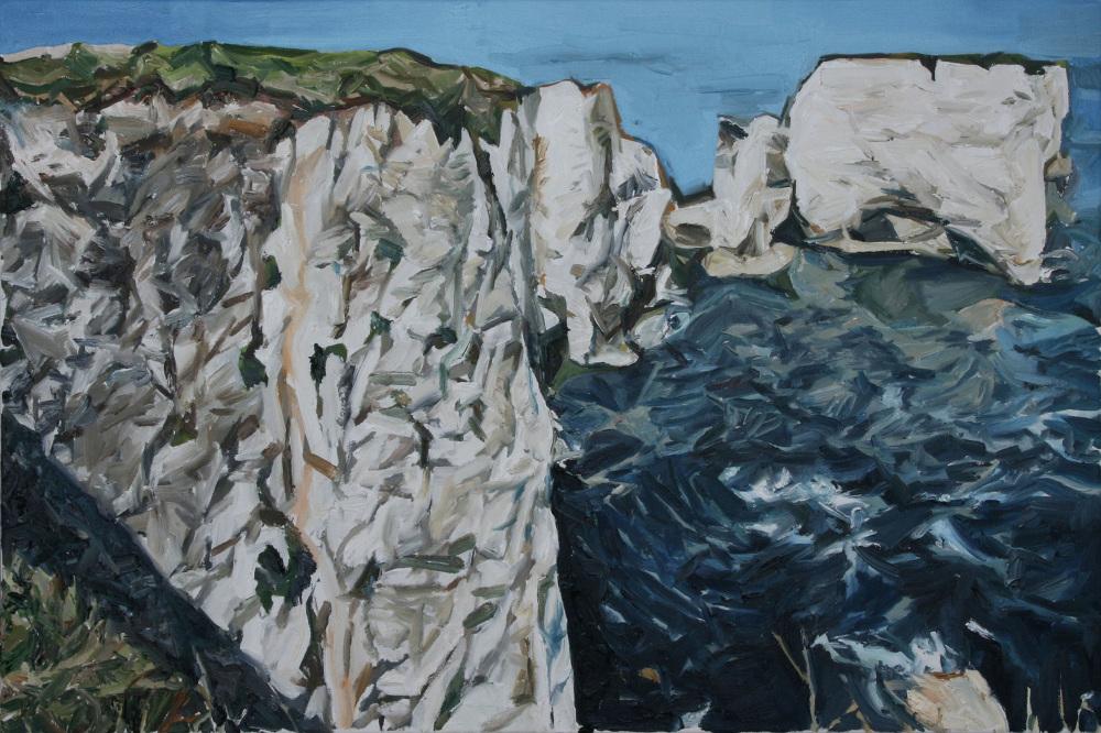 Richard Allen - Old Harry Rocks