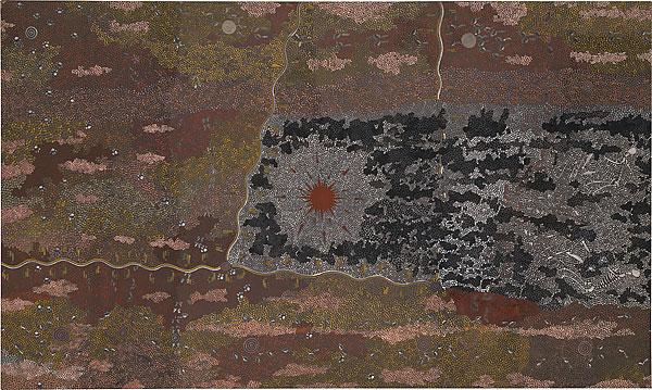 Aboriginal - Warlugulong 1977