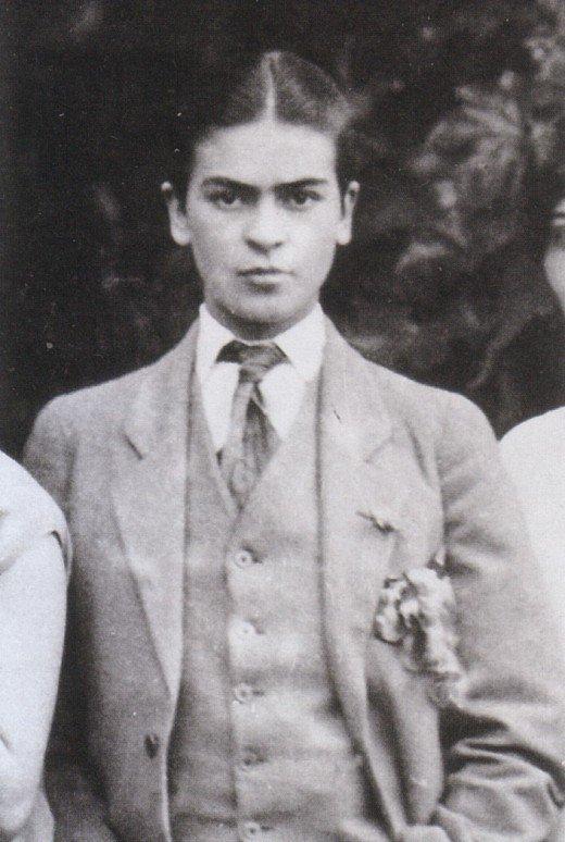 frida kahlo mens clothing