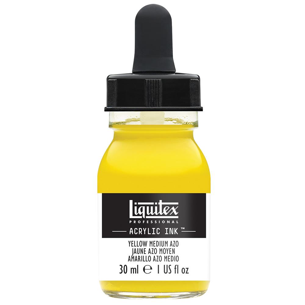 Liquitex Professional Acrylic Ink
