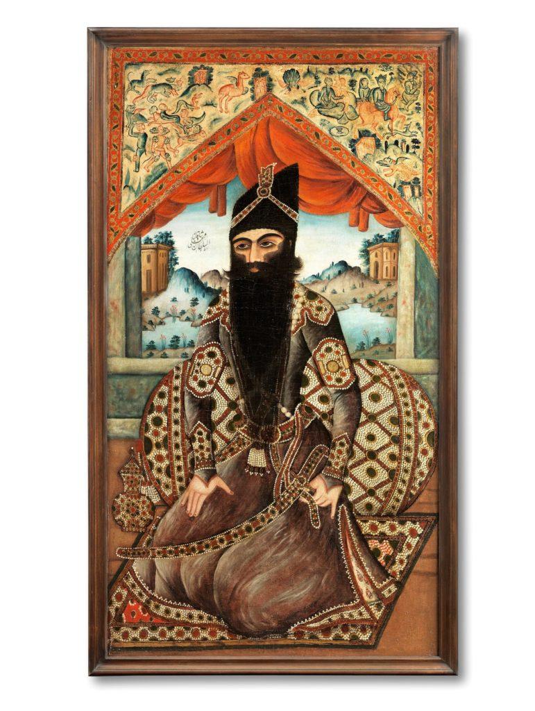 Fatḥ-ʿAlī Shah