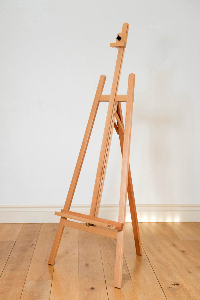 Loxley Hampshire A Frame Studio Easel