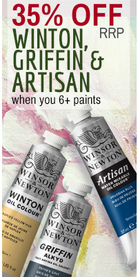 35% OFF Winton, Griffin and Artisan