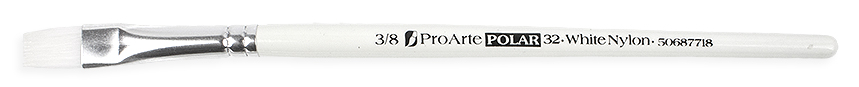 Pro Arte Polar Series 32 Synthetic Watercolour Brush