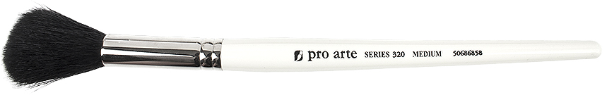 Pro Arte Series 320 Goat Hair Watercolour Mop Brush