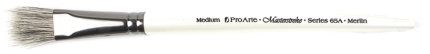 Pro Arte Terry Harrison Masterstroke Merlin Watercolour Brush