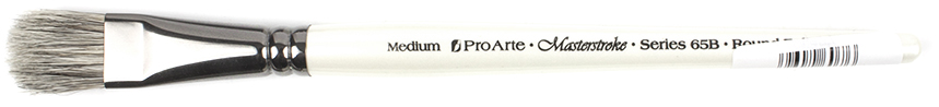 Pro Arte Terry Harrison Masterstroke Round Foliage Watercolour Brush