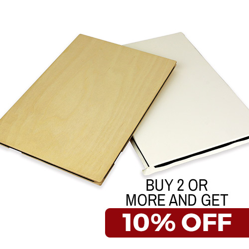 10% OFF Perfect Paper Stretchers when you buy 2+