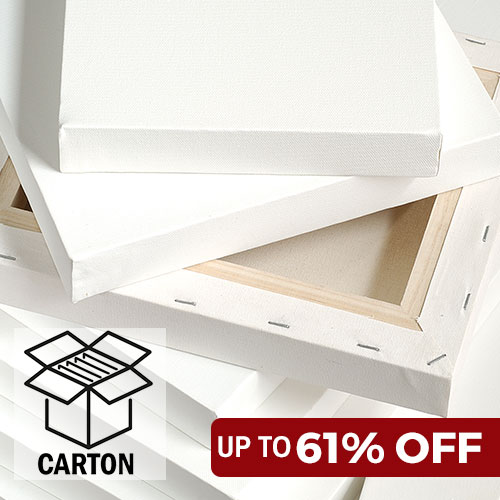 Up To 70% OFF Canvas Cartons