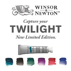 Ken Bromley Art Supplies Winsor Amp Newton Professional