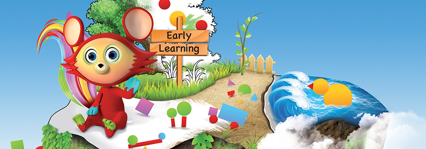 Bruynzeel Early Learning Kids Art Supplies Range