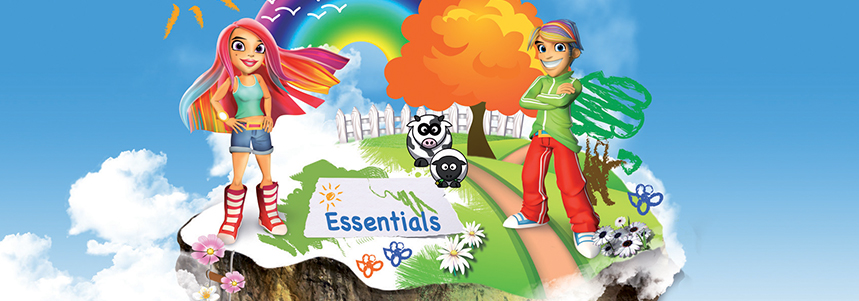 Bruynzeel Kids Art Supplies Essentials