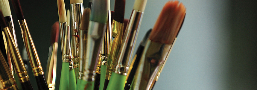Liquitex Professional Freestyle Traditional Acrylic Brushes