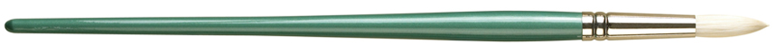 Pro Arte Series A Hog Round Oil Acrylic Brush