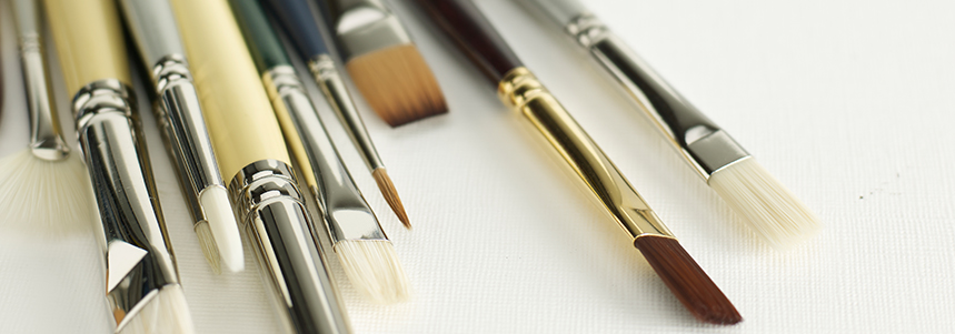Winsor & Newton Artists' Brushes