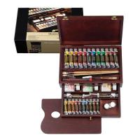 Rembrandt Master Oil Colour Box