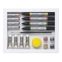 Winsor & Newton Professional Watercolour Collection Set