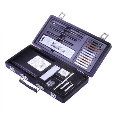 Winsor & Newton Small Sketching Art Box