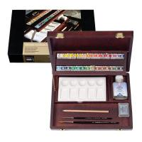 Rembrandt Professional Watercolour Box