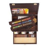 Rembrandt Master Watercolour Box