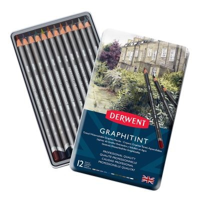 Derwent Graphitint Pencil Sets