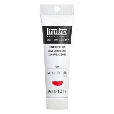 Liquitex Heavy Body Acrylic 59ml Tubes