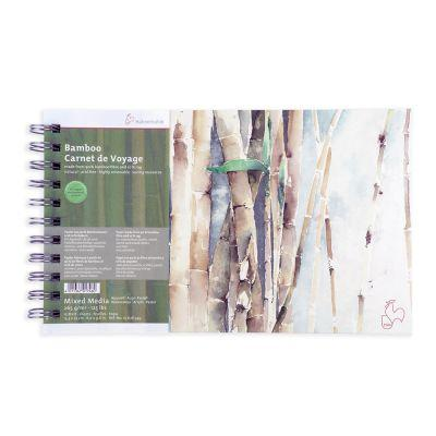 Hahnemuhle Bamboo Mixed Media Sketchbook