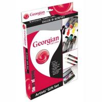 Georgian Oil Colour Gift Set