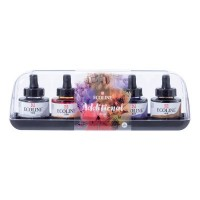Ecoline Liquid Watercolour Ink Additional Set 5 x 30ml