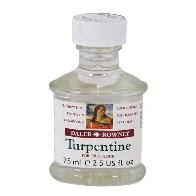 Daler Rowney Turpentine