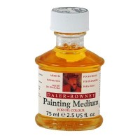 Daler Rowney Painting Medium