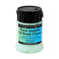 Daler Rowney Water Washable Oil Brush Cleaner