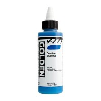 Golden High Flow Acrylic Paint 118ml Bottles