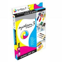 System 3 Acrylics Gift Set