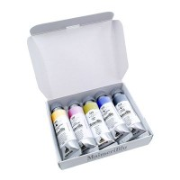 Maimeri Blu Watercolour 5 x 12ml Introduction Set