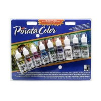 Jacquard Pinata Alcohol Ink Exciter Pack