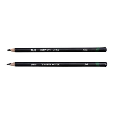 Derwent Onyx Pencils