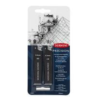 Derwent Precision Lead and Eraser Refills