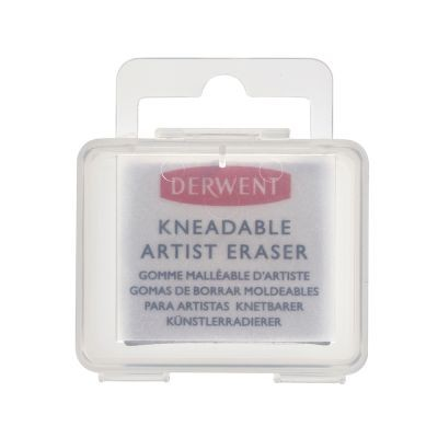 Derwent Kneadable Eraser in a Box