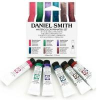 Daniel Smith Watercolour Primatek Set