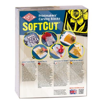 Essdee SoftCut Blocks Packs of 10
