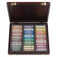 Rembrandt Soft Pastels - Portrait Selection Box