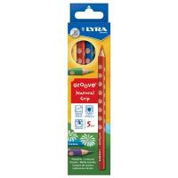 Lyra Groove Coloured Pencil Sets
