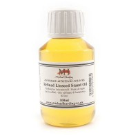 Michael Harding Refined Linseed Stand Oil