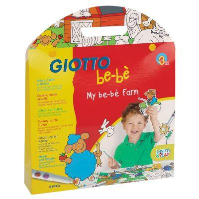 Giotto My Be-be Farm Set