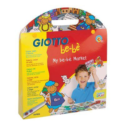 Giotto My Be-be Market Set