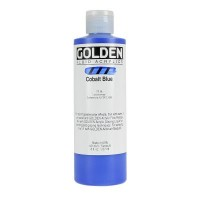 Golden Fluid Acrylic Colours 30ml Bottles - Ken Bromley Art