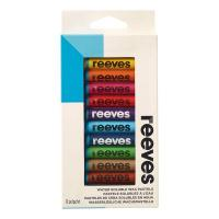 Reeves Water Soluble Pastel Sets